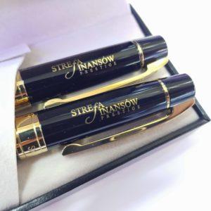 znakowanie długopisów