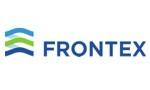 logo firmy frontex