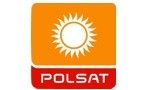 logo polsat który zlecił nam grawerowanie