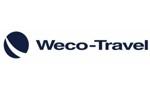 logo weco travel która zleciła nam grawerowanie